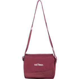 Tatonka Cavalier Bolsa de hombro, bordeaux red